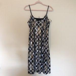 Michael Kors Sequin dress